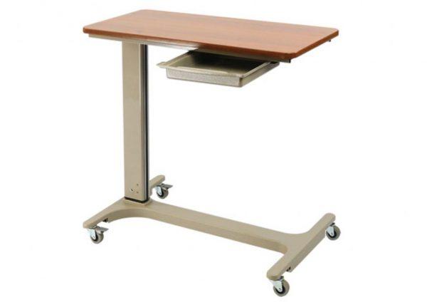 YH018-5 豪華昇降床上桌