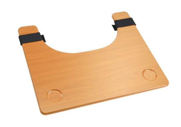 YH133 輪椅用餐桌(木製)